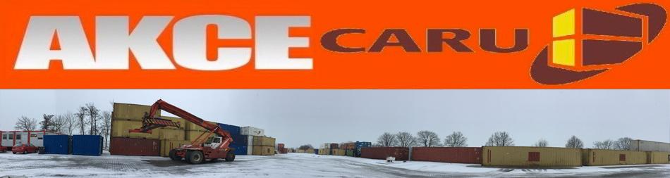 Akce CARU logo wide